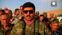 Iraq: curdi avanzano vicino Arbil, fallita offensiva esercito a Tikrit