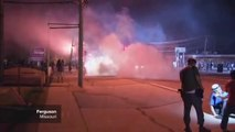 Ferguson Protester: 'You Don't Want to Be Here After Sundown'