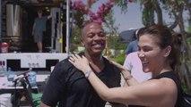 Dr. Dre Takes Tim Cook's Ice Bucket Challenge, Nominates Snoop Dogg, Eminem