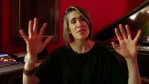 Imogen Heap's Reverb - Listening Chair