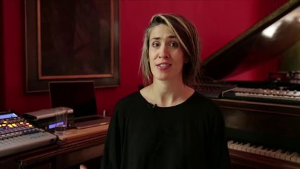 Imogen Heap's Reverb - Saturday 23 August 2014
