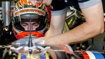 F1 - Toro Rosso ficha a Verstappen