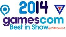 Gamescom 2014 - VGNetwork Best in Show Awards