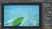 How to remove unwanted things from Images in Photoshop - Photoshop CC Tutorials