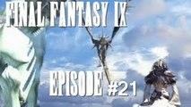 [Let's Play] Final Fantasy IX #21 Les assauts de Kuja (1/2)