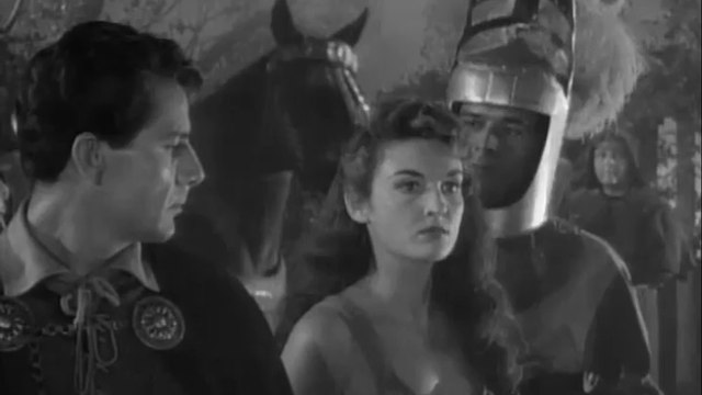 The Undead (1957) - (Fantasy, Horror, Drama) [Roger Corman]