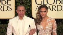 Jennifer Lopez & Casper Smart Spotted Together Months After Breakup