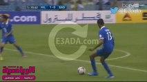 Al-Hilal 1-0 Al-Sadd (AFC Champions League) بتاريخ 19/08/2014 - 18:55