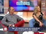 TV Gazeta 2014-08-19 Programa Mulheres sobre Ego  (2)