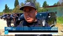 """ريبورتاج - فرقة """"B. R. I"""" القوة الضاربة في جهاز الشرطة الجزائرية"""