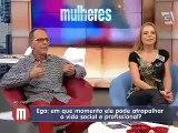 TV Gazeta 2014-08-19 Programa Mulheres sobre Ego  (7)