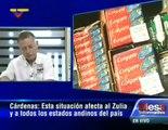 (Vídeo) Arias Cárdenas combatir el contrabando en Zulia contribuye con la seguridad alimentaria