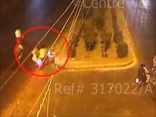 TRAFFIC ACCIDENTS FROM CPLC AND POLICE CONTROL CAMERA