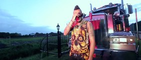 Kamal Raja - Badboy (Shetaan) - Official Music Video - 2014