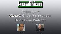 Zoe Quinn-gate - Kotaku Scandal Discussion Podcast