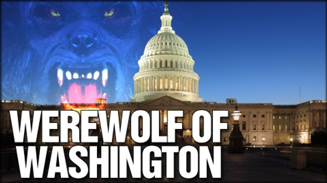 The Werewolf Of Washington (1973) - Dean Stockwell, Michael Dunn, Biff McGuire, Clifton James - Feature (Horror, Comedy)