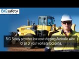 Premier Provider Of Personal Protective And Safety Equipment - Bigsafety.com.au