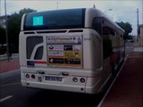[Sound] Bus Heuliez Bus Access'Bus GX 327 n°2112 du réseau Bus Zoom sur la ligne 3