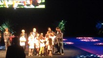 Remise trophée Tour de l'Ain 2013 aux Dromignons