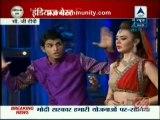 Cine Star Ki Khoj 20th August 2014 India's Best Cine Star Ka Manch