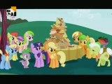 My Little Pony A Amizade Mágica 1ª Temporada Episódio 1 A Amizade é Mágica, Primeira Parte