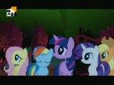 My Little Pony A Amizade Mágica 1ª Temporada Episódio 2 A Amizade é Mágica, Segunda Parte