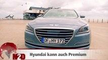 Jetzt will es Hyundai aber wissen. Nachdem die koreanische Marke in Europa ordentlich Fuß gefasst und mittlerweile sechs Millionen Autos verkauft hat, steigt sie in unseren Breiten nun mit ihrem Flaggschiff Genesis auch ins Premiumgeschäft ein.news2do.com