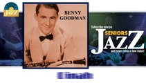 Benny Goodman - Dinah (HD) Officiel Seniors Jazz