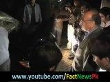 Drunk Najam Sethi Anchor of Apas Ki Baat GEO TV