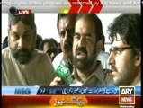 Negotiations between PAT and Government negotiation team failed - Lucman