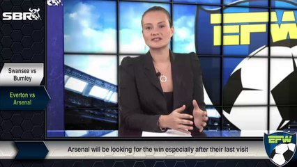 Everton vs Arsenal [23.08.14] EPL Football Match Preview