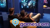 gamescom 2014: Impressionen - QSO4YOU Gaming