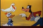 Pato donald y Goofy - Marineros en apuros Dibujos animados de Disney - espanol latino