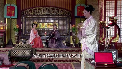 衛子夫 第3集 The Virtuous Queen of Han Ep3