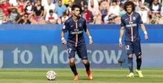 Javier Pastore : « Beaucoup de confiance »