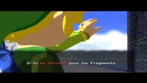 Zelda : The Wind Waker - NGC - 23/Triforce & Retour à Hyrule