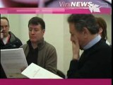 Michel Drucker vin wine