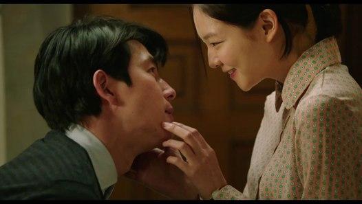 Scarlet Innocence (Korean Movie - 2014) - 마담 뺑덕