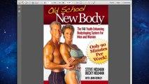 old school new body Old School New Body Reviews  Old School New Body User Reviews