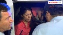 Yılan' Lakaplı Kadın Dolandırıcı Yakalandı