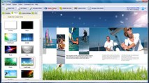 PUB HTML5 -  interactive html5 e-book publishing platform