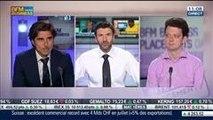 Thierry Sarles VS Thibault Prébay: les taux d'emprunts français et allemands à 10 ans restent à des niveaux très bas, dans Intégrale Placements – 21/08 1/2