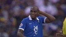 Al Hilal 1-0 Al Sadd