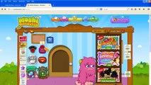Moshi Monsters Codes - Moshlings Rox Items Food Membership