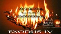 GOD OF OUR FATHER. Christian progressive rock, ambient rock, Symphonic Rock
