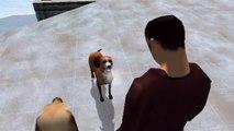Dog's Life - 10 - Si le périphérique fonc... C'est BON C'EST FAIT