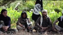 """James Foley: son bourreau est """"probablement"""" britannique"""