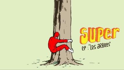 Je suis SUPER 2x08 - Massacre à la tronçonette !