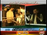 Sheikh Rasheed Ahmed Speech in PTI Azadi March Islamabad (20th August 2014)