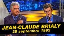 Jean-Claude Brialy est dans Coucou c'est nous